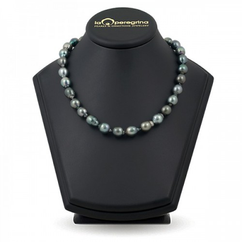 "Ожерелье из морского таитянского жемчуга ""барокко"""