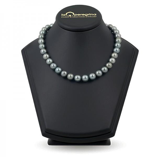 Ожерелье из морского таитянского жемчуга