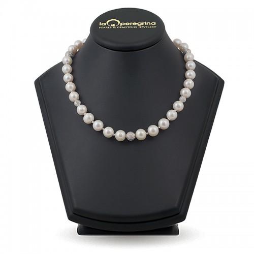 Ожерелье на жемчужную свадьбу