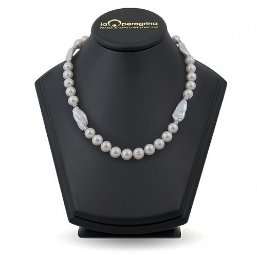 """Ожерелье из 30 натуральных жемчужин на """"жемчужную"""" свадьбу"""