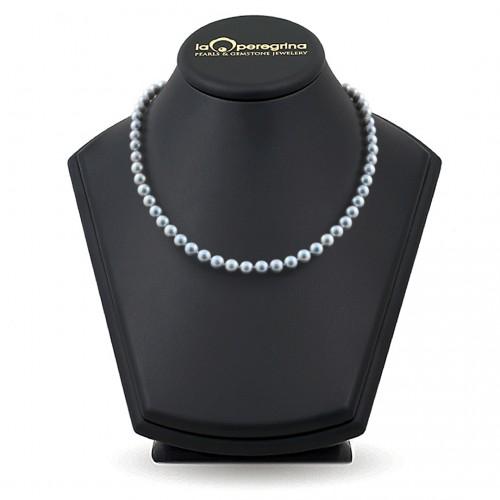 Ожерелье из морского жемчуга AKOYA (АКОЙЯ) 6,5 - 7,0 мм