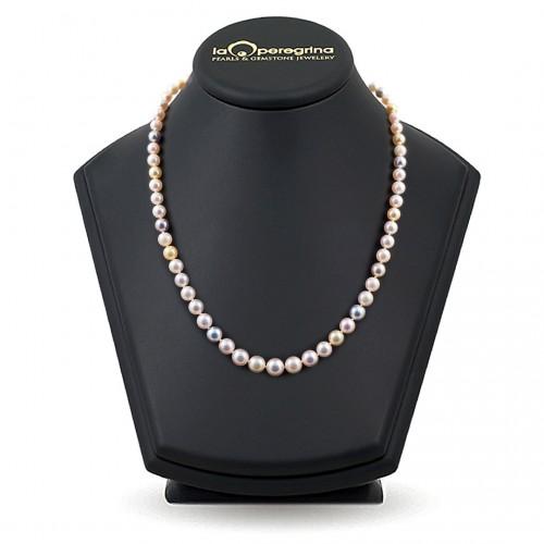 Ожерелье из морского жемчуга AKOYA (АКОЙЯ)