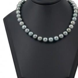 Ожерелья из морского жемчуга Таити