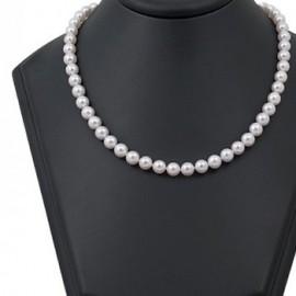 Ожерелья из морского жемчуга Акойя