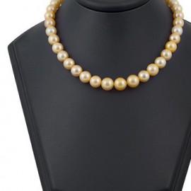 Ожерелья из морского жемчуга